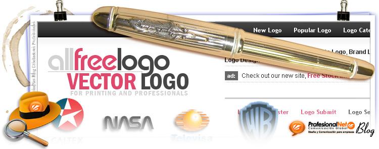 Todos los Logotipos Gratis