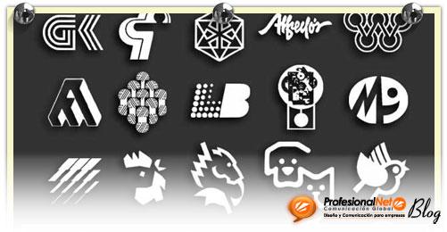 Un logotipo se define de la siguiente manera