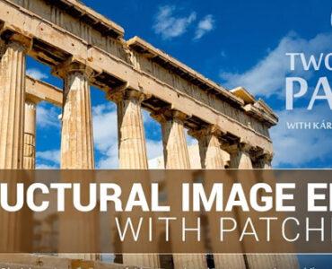 'Patchmatch', el nuevo as en la manga de la próxima versión de 'Photoshop' de Adobe.