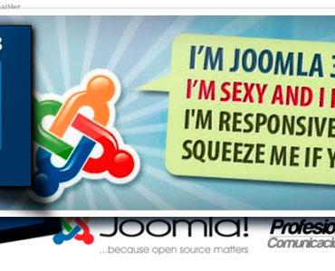 Nueva versión estable Joomla! 3.5