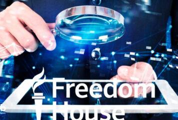 ¿El Covid-19 ha acelerado la pérdida de libertad en Internet?