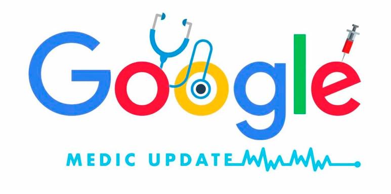 Algoritmo Google Medic
