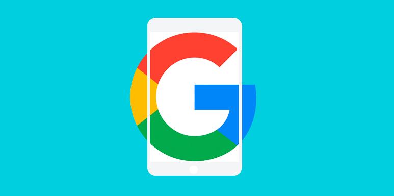 Algoritmo Google Mobile - Móvil