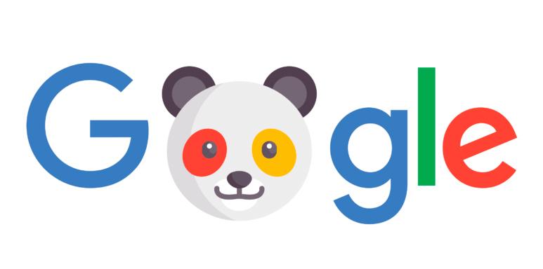 Algoritmo Google Panda