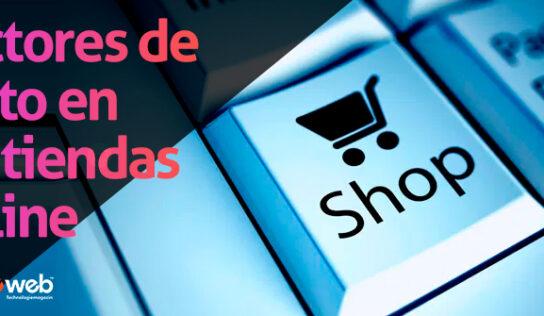 Ventajas y factores de éxito en la tiendas online