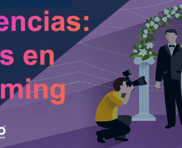 Matrimonio en streaming