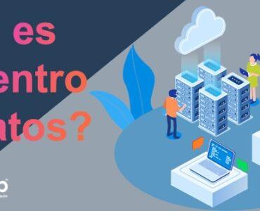 ¿Qué es un centro de datos?