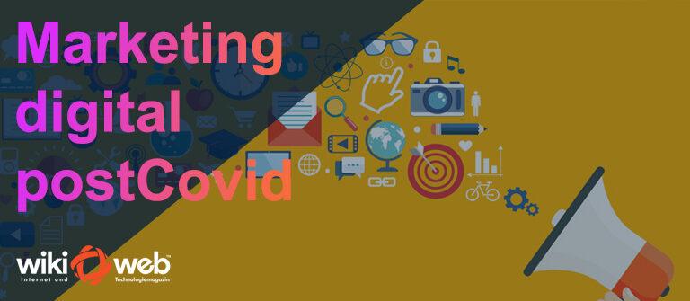 Gilberto Ripio: Marketing de digital después de covid-19: ¿Qué ha cambiado?