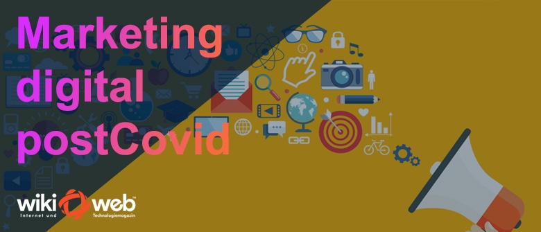 Marketing digital después del coronavirus
